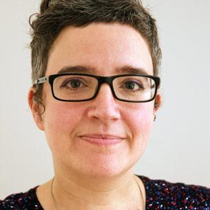 Claudia Quintans Psychologue et psychothérapeute